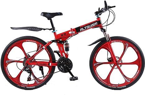 Altruism X9 para Bicicleta de montaña para Hombre, 21 Velocidad ...