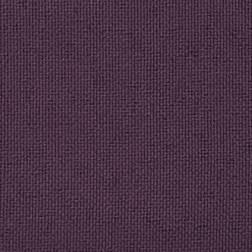 J601 Purple Solid Tweed Commercial Automotive And Church Pew Upholstery Grade Fabric By The Yard (Church Fabric Pew)