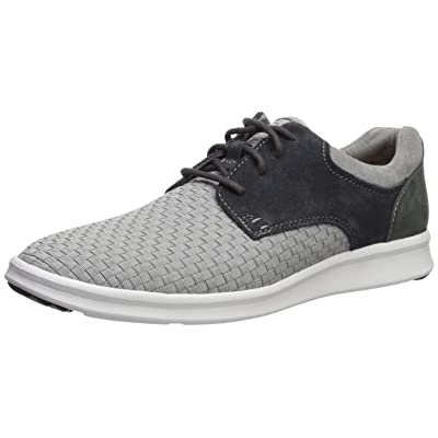 UGG Men's Hepner Woven Sneaker | Fashion Sneakers