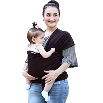 Best Baby Carrier Wrap Great For Plus Size Parents Comfortable