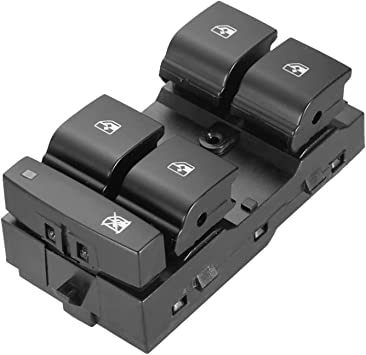 Amazon Com Window Master Switch Replace For Chevrolet Cruze Opel
