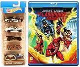 DCU: Justice League: The Flashpoint