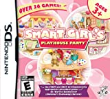 Smart Girl's Playhouse Party - Nintendo DS