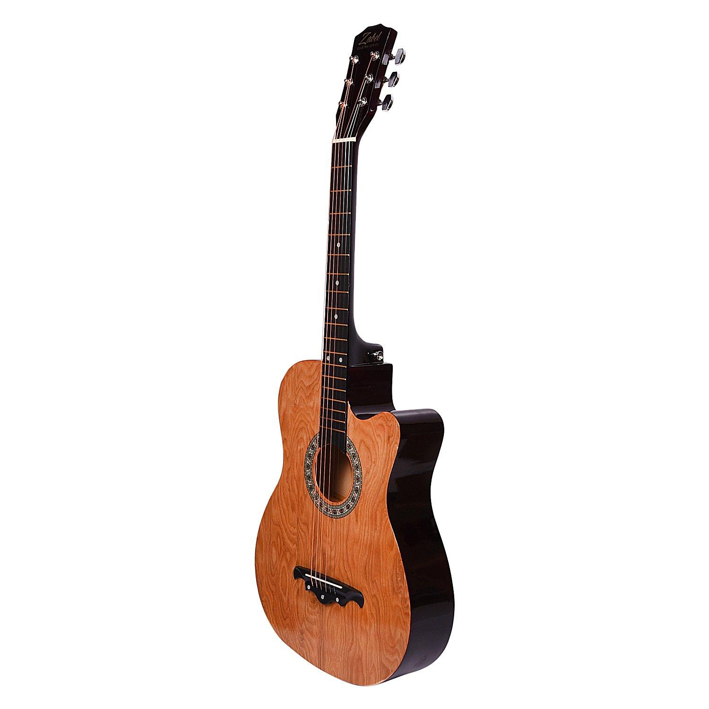 3. Zabel Acoustic Guitar
