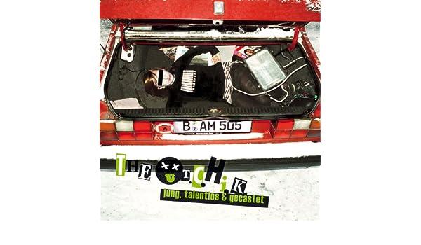 Ronny & Clyde by The Toten Crackhuren Im Kofferraum (TCHIK) on Amazon Music - Amazon.com