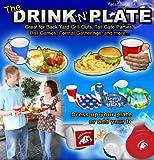 Drink 'N' Plate