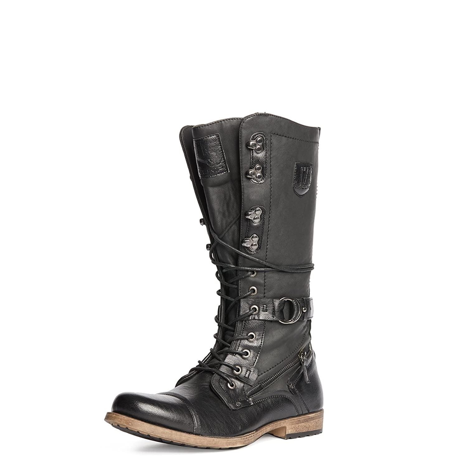 J75 by Jump Men's Decoy Military Boot