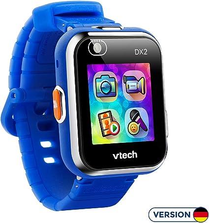 Amazon.es: VTech Kidizoom DX2 - Reloj Inteligente para Niños, a ...