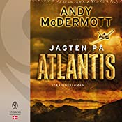 Jagten på Atlantis | Andy McDermott