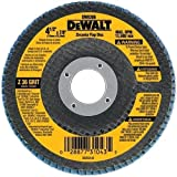 DEWALT DW8319 5-Inches by 7/8-Inches 120 Grit