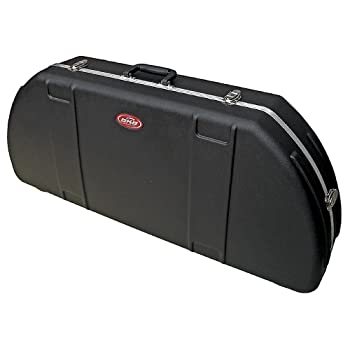 SKB Hunter Series Bow Case review