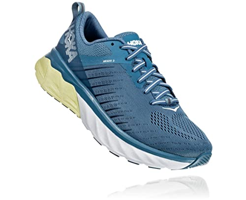 20823df889e21 HOKA ONE ONE Women's Arahi 3 Running Shoes
