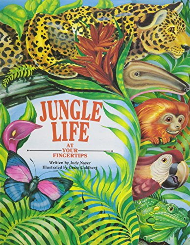 Jungle Life (At Your Fingertips Series)