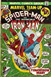 Marvel Team-up #9 (Spider-man and the Invincible Iron man)