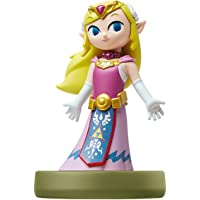 Amiibo Princess Zelda (The Wind Waker) - Legend of Zelda Series Ver [Japan Import]
