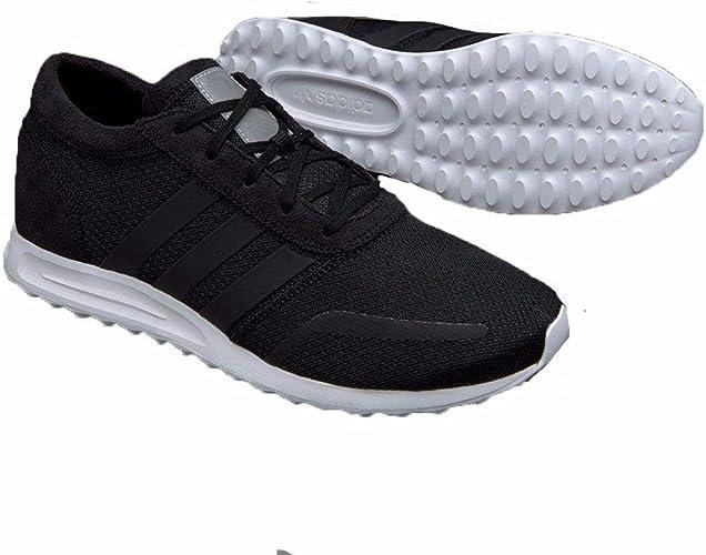 adidas , Herren Sneaker schwarz schwarz: : Schuhe