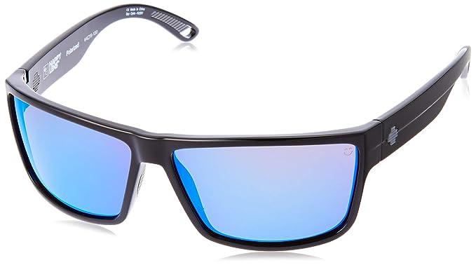 8bec1db3762 Amazon.com  ROCKY BLACK - HAPPY BRONZE POLAR W BLUE SPECTRA  Spy  Clothing
