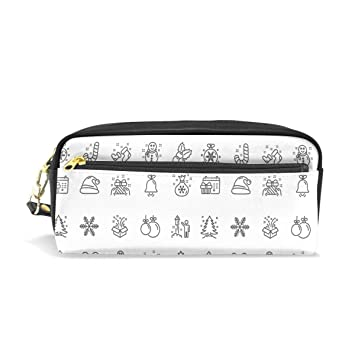 051f7355ee60 Amazon.com : Nsync Christmas CdWaterproof Travel Toiletry Pouch ...