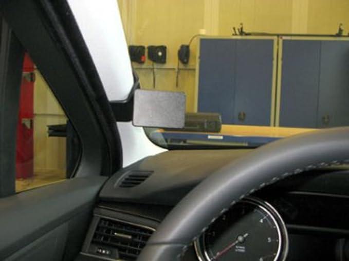 Brodit 804589 Proclip Halterung Schwarz Elektronik