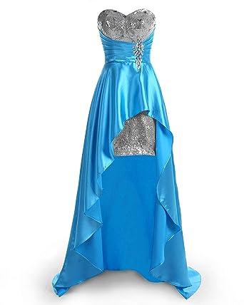 Sweetheart Prom Dresses