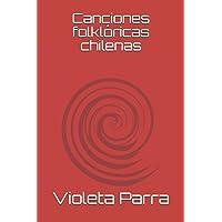 Canciones folklóricas chilenas