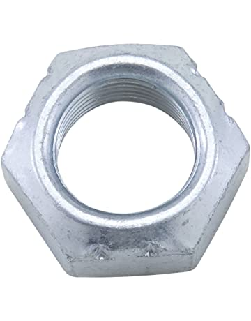 Rear Axle Bearing Snap Ring//Retainer Clip for Toyota 7.5//8//V6 Engine Differential Yukon Gear /& Axle YSPSR-017