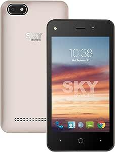 Platinum 4.0 Desbloqueado Dual SIM Smartphone gsm/HSPA: Amazon.es ...
