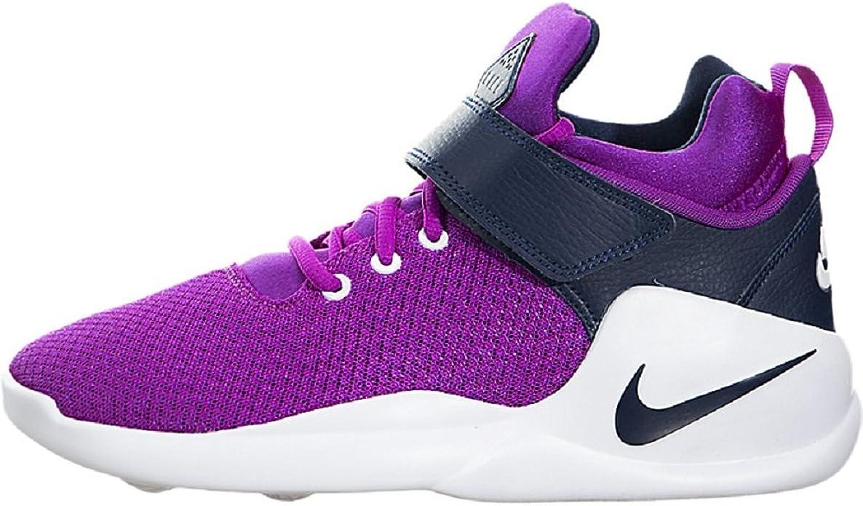Nike 849379-500, Zapatillas de Baloncesto para Niñas, Morado ...