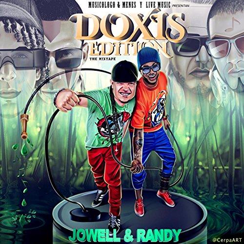 jowell & randy el momento the official mixtape 2009