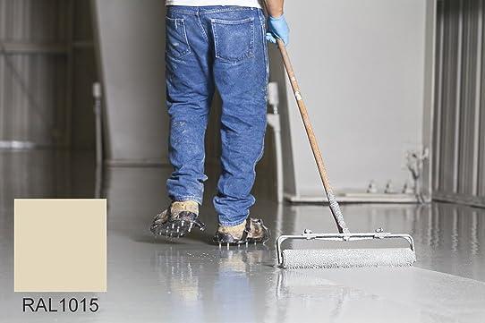 Peinture Epoxy Sol Garage Revêtement Interieur Et Exterieur