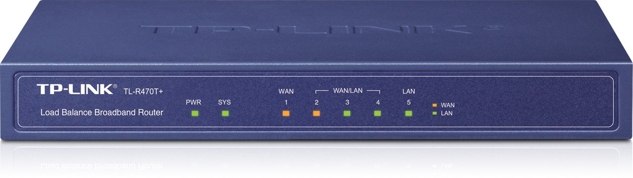 TP-Link TL-R470T+ v2 Router Driver Windows XP