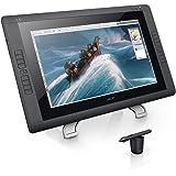 Wacom Cintiq 22HD 21-Inch Pen Display Tablet, Black (DTK2200)