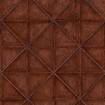 Decorate By Color Leather Effect Wallpaper BC1581573