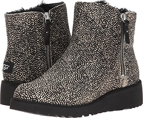 UGG Women's Shala Exotic Black Dotted Boot