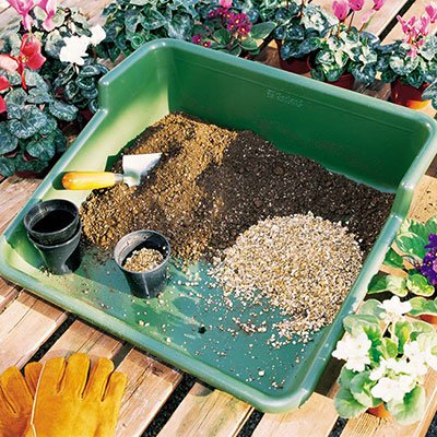 Easy Potting Tray Garland Products Ltd