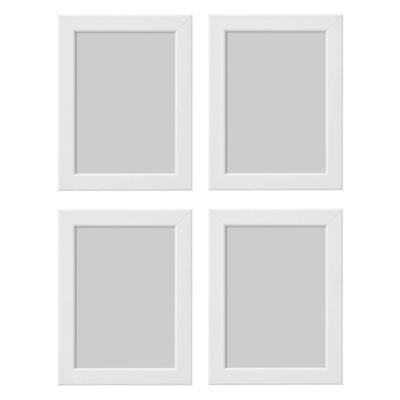 Ikea Fiskbo Cadre En Noir 20 Pièces Cadre Photo Cadre