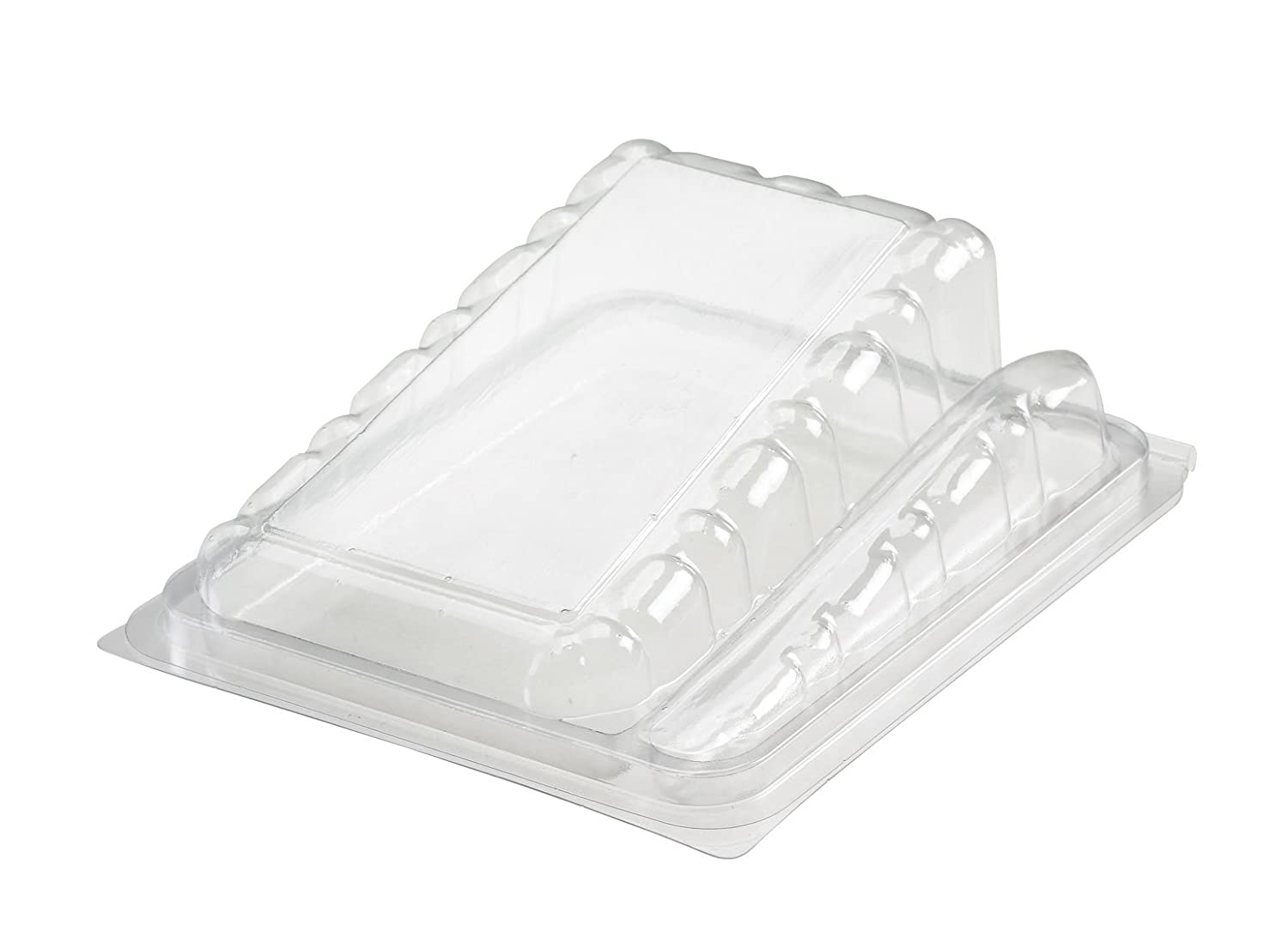 Plastic Spork 50 X Single Slice Cake With Spork Free Pp On All Products