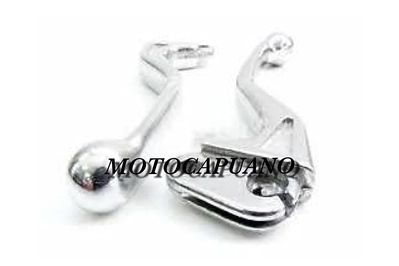 LEVE FRENO E FRIZIONE ALLUMINIO VESPA 50 R L N SPECIAL MotoCapuano 400915089989