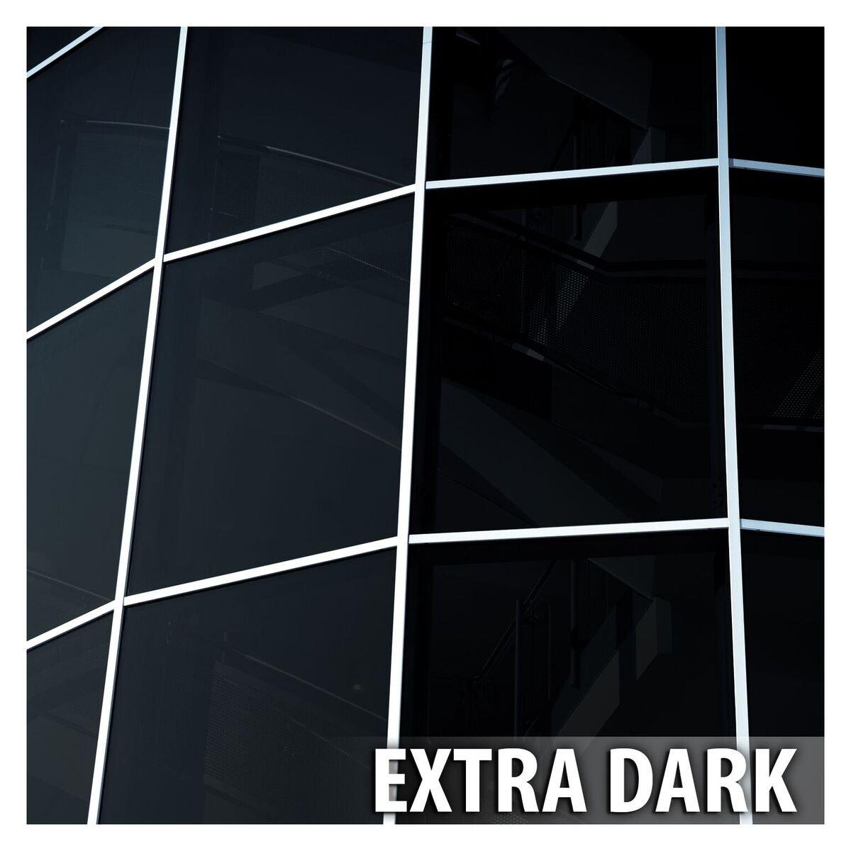 BDF F105 Window Film Classic Black (Extra Dark) - 36in X 24ft