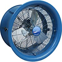 Patterson Fan Three Phase High-Velocity Fan