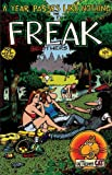 A Year Passes Like Nothing with the Fabulous Furry Freak Brothers (Freak Bros., No. 3)