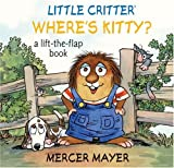 Little Critter® Where's Kitty? (Little Critter series)