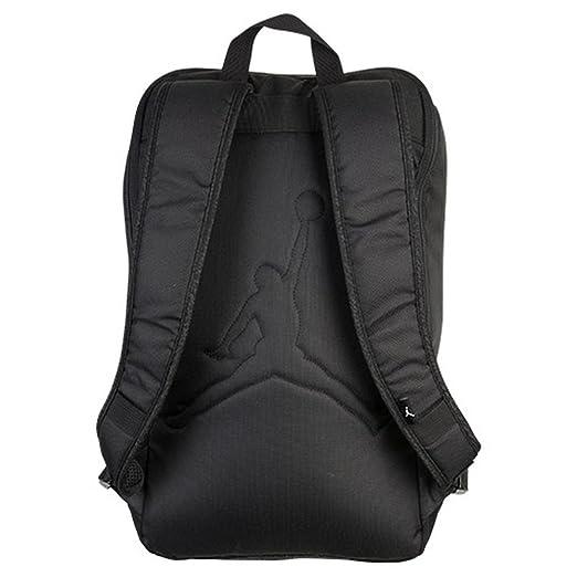 Nike Jumpman Classic Black Laptop Backpack 9A1687-023 with Graphic Black  Border  Amazon.ca  Electronics 86e36c6c33409