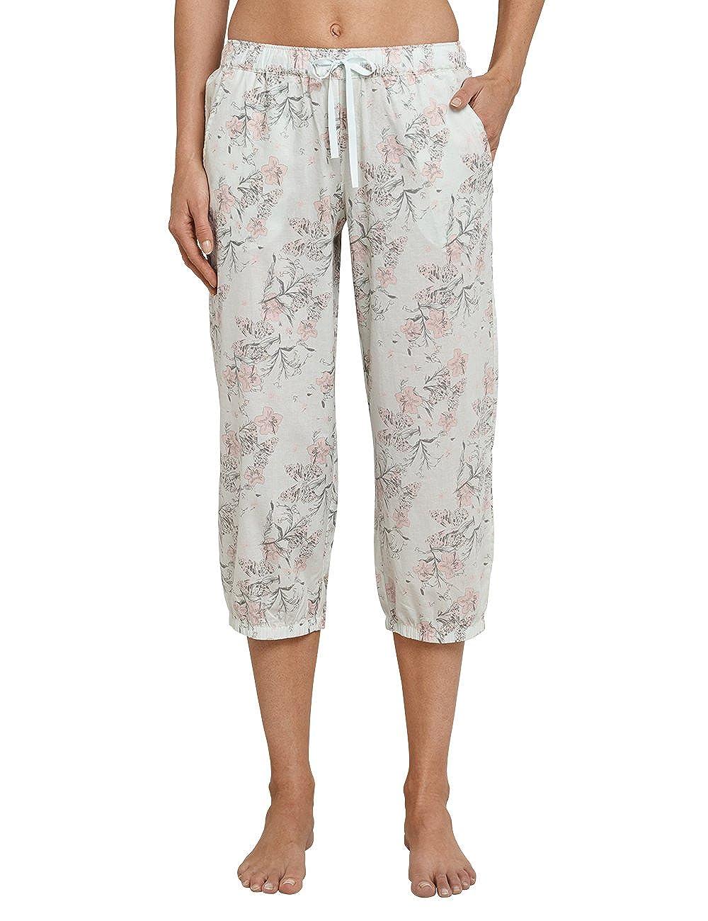 Schiesser, Pantalones de Pijama para Mujer