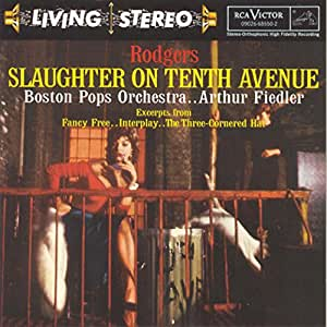 Slaughter On 10th Avenue