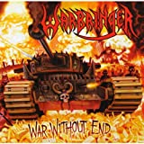"""War Without Endvon """"Warbringer"""""""