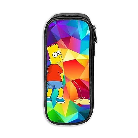 Amazon.com : LiuYeWen Bart-Simpson Boys Excellent Quality ...