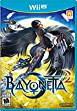 Bayonetta 2 (Single Disc) - Wii U