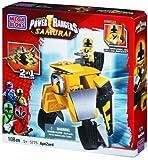 Power Rangers Yellow Zord