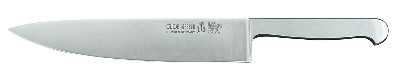 Güde Kochmesser KAPPA Serie Klingenlänge: 26 cm Stahl, 0805/26